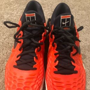 Nike Air Zoom Cage 3. Sz. 12 Rafa Nadal